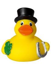Schnabels® Squeaky Duck Lucky Duck