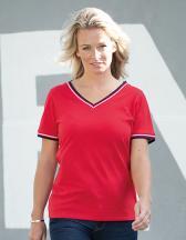 Ladies Elbert Piqué T-Shirt